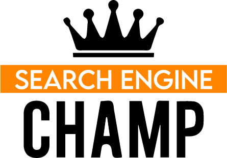 search engine champ logo